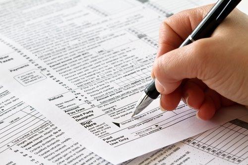 legal professsion tax brackets